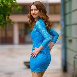 Amazing wife Lyubov, 39 yrs.old from Dnipro, Ukraine