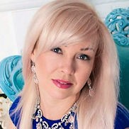Single wife Inna, 51 yrs.old from Dnipro, Ukraine