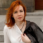 Pretty bride Yana, 38 yrs.old from Zhytomyr, Ukraine
