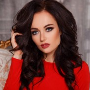 Single lady Anastasia, 21 yrs.old from Kiev, Ukraine