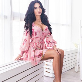 Sexy wife Ludmila, 38 yrs.old from Kiev, Ukraine
