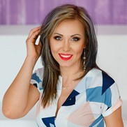 Beautiful girlfriend Ekaterina, 35 yrs.old from Nikolaev, Ukraine