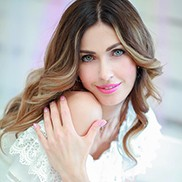 Single wife Olesya, 37 yrs.old from Nikolaev, Ukraine