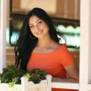 Nice woman Alla, 32 yrs.old from Kropivnitsky, Ukraine