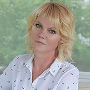 Nice girlfriend Tamara, 48 yrs.old from Pskov, Russia