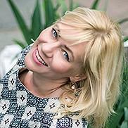 Single girlfriend Natalia, 47 yrs.old from Zhytomyr, Ukraine