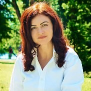 Pretty girlfriend Zhanna, 48 yrs.old from Zhitomir, Ukraine