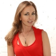 Nice wife Irina, 49 yrs.old from Kiev, Ukraine