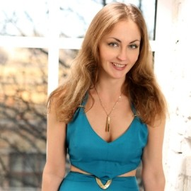 Gorgeous pen pal Irina, 49 yrs.old from Kiev, Ukraine