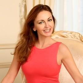 Pretty wife Irina, 50 yrs.old from Kiev, Ukraine