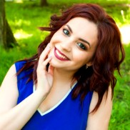 Single miss Irina, 26 yrs.old from Odessa, Ukraine