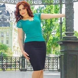 Nice girlfriend Irina, 25 yrs.old from Odessa, Ukraine