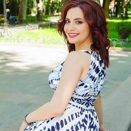 Gorgeous girlfriend Irina, 25 yrs.old from Odessa, Ukraine