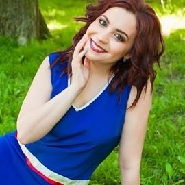 Single miss Irina, 25 yrs.old from Odessa, Ukraine
