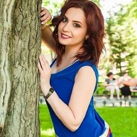 Pretty miss Irina, 25 yrs.old from Odessa, Ukraine