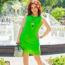 Hot miss Irina, 25 yrs.old from Odessa, Ukraine