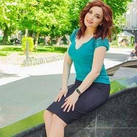 Single girlfriend Irina, 25 yrs.old from Odessa, Ukraine
