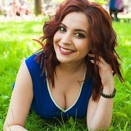 Beautiful girlfriend Irina, 25 yrs.old from Odessa, Ukraine