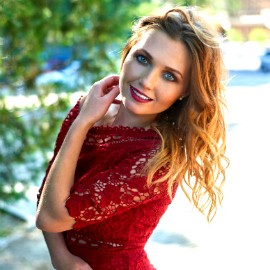 Beautiful girlfriend Tatyana, 26 yrs.old from Odessa, Ukraine