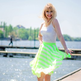 Nice girlfriend Larisa, 42 yrs.old from Nikolaev, Ukraine