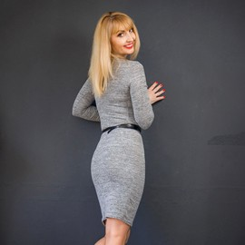 Pretty girlfriend Larisa, 42 yrs.old from Nikolaev, Ukraine
