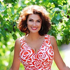 Single miss Nataliya, 44 yrs.old from Sieverodonetsk, Ukraine