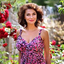 Gorgeous girlfriend Nataliya, 44 yrs.old from Sieverodonetsk, Ukraine