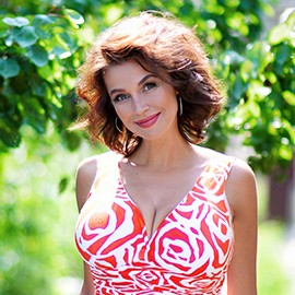 Pretty miss Nataliya, 44 yrs.old from Sieverodonetsk, Ukraine