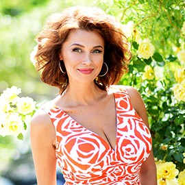 Beautiful girlfriend Nataliya, 44 yrs.old from Sieverodonetsk, Ukraine