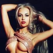Charming girlfriend Anastasiya, 35 yrs.old from Saint Petersburg, Russia