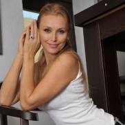 Charming lady Oksana, 45 yrs.old from Vienna, Austria