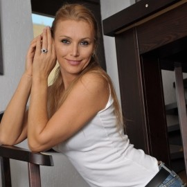 Hot lady Oksana, 46 yrs.old from Vienna, Austria