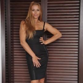 Amazing miss Oksana, 46 yrs.old from Vienna, Austria