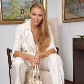 Beautiful miss Oksana, 46 yrs.old from Vienna, Austria