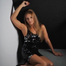 Sexy miss Oksana, 45 yrs.old from Vienna, Austria