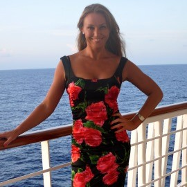 Pretty lady Oksana, 45 yrs.old from Vienna, Austria