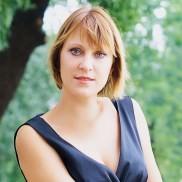 Charming bride Inna, 36 yrs.old from Chernigov, Ukraine