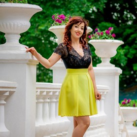 Gorgeous lady Victoria, 42 yrs.old from Nikolaev, Ukraine