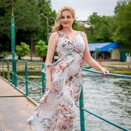 Single lady Nataliya, 48 yrs.old from Nikolaev, Ukraine