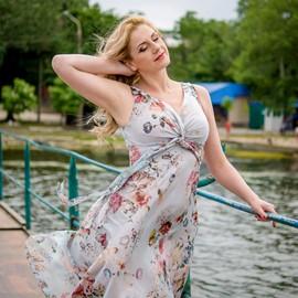 Charming lady Nataliya, 48 yrs.old from Nikolaev, Ukraine