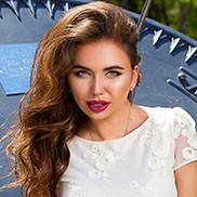 Beautiful lady Elena, 25 yrs.old from Kiev, Ukraine