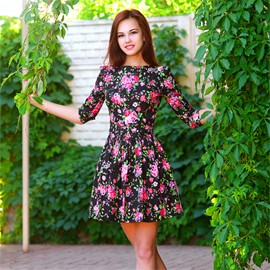 Charming miss Alexandra, 23 yrs.old from Sumy, Ukraine