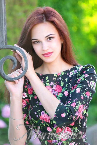Single miss Alexandra, 24 yrs.old from Sumy, Ukraine