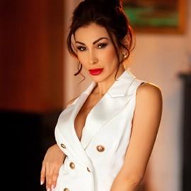 Gorgeous girlfriend Natalia, 37 yrs.old from Dnepr, Ukraine