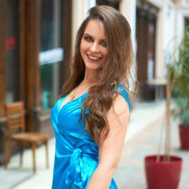 Hot lady Alina, 28 yrs.old from Odessa, Ukraine