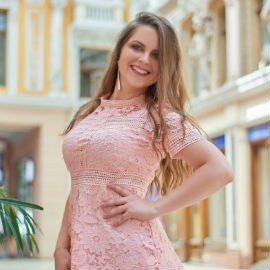 Sexy miss Alina, 29 yrs.old from Odessa, Ukraine