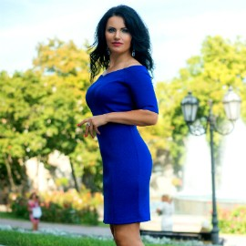Charming woman Anna, 45 yrs.old from Odessa, Ukraine