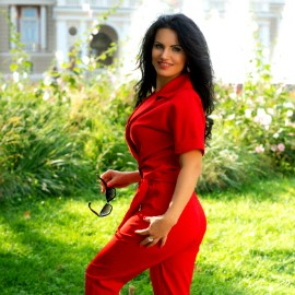 Single woman Anna, 45 yrs.old from Odessa, Ukraine