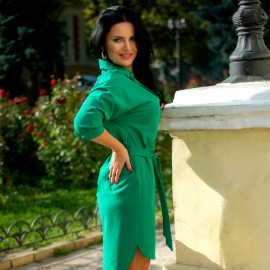 Amazing woman Anna, 45 yrs.old from Odessa, Ukraine