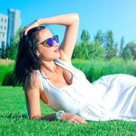 Nice girl Julia, 35 yrs.old from Dnepropetrovsk, Ukraine